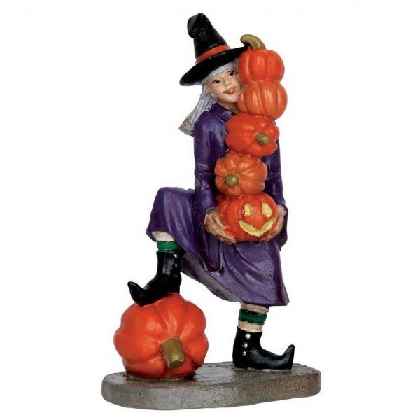 Lemax Spooky Town 62426 - DELICATE BALANCE 954