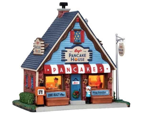 Lemax 45743 - Amy''s Pancake House