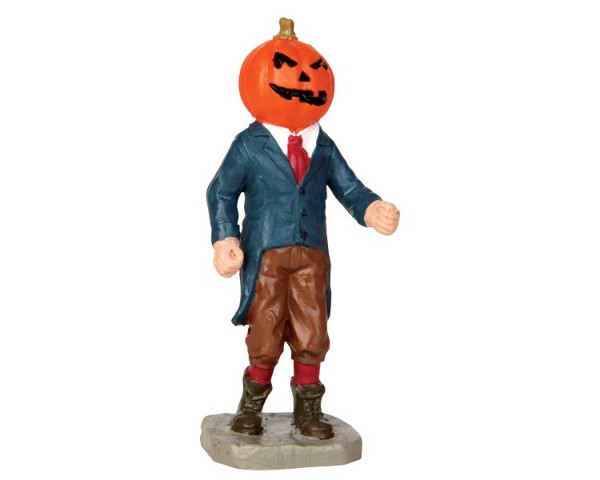 Lemax Spooky Town - PUMPKINMAN 746